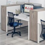 Ambiance 2 caisson TOWER Loizeau Office