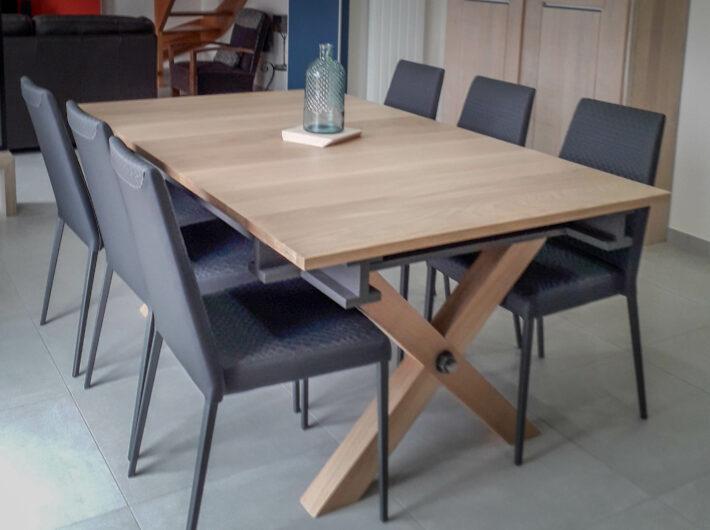 table atelier Gouin