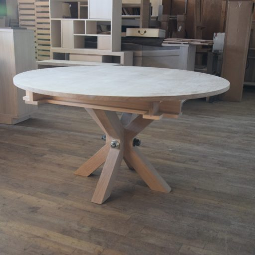 table ATELIER ronde