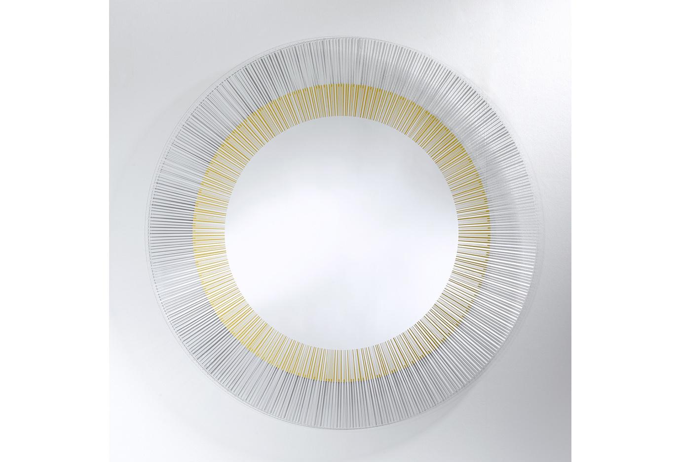 Miroir DEKNUDT Yoko Soleil